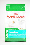 Royal Canin - Canine Mini Puppy 4 kg