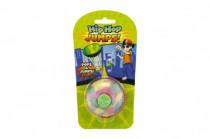 Míček skákající guma 5cm - mix barev