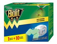 Suchá náplň BIOLIT do elektrického odpařovače 10ks