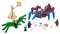 Lego Super Heroes 76114 Spiderman pavoukolez