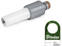 hubice proudová POWER JET, WL-4730, WHITE LIN