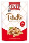 Rinti Dog Filetto kapsa kuře+hovězí v želé 100g