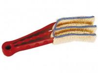 čistič na žaluzie 10,5x4,5cm