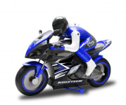 RC závodní motorka