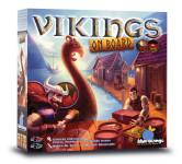 Vikings on Board CZ/DE - VÝPRODEJ