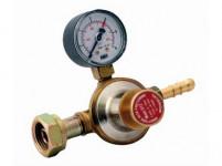 ventil redukční PB s manometrem 25bar