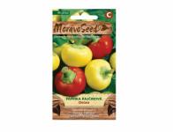 Osivo Paprika zeleninová raná ONTARA, rajčinová