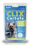 Postroj pes bezpečnostní do auta CLIX vel. XS