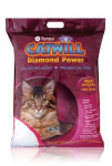 Podestýlka Catwill Diamond Power kočka pohlc. pach 16l