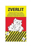 Podestýlka Cat Zverlit s vůní - červená 10 kg