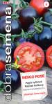 Dobrá semena Rajče tyčkové - Indigo Rose černé 10s