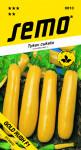 Semo Tykev cuketa - Orelia F1 žlutá 1,3g
