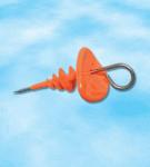 Trokar šroubový (Buff) 135mm 1ks
