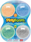PlayFoam Boule 4pack-B - VÝPRODEJ