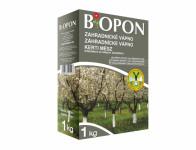 Vápno BOPON zahradnické 1kg