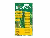 Hnojivo BOPON tyčinkové na list 30 ks