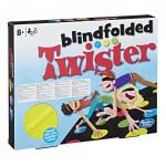 Společenská hra Twister naslepo - VÝPRODEJ