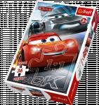Puzzle Gigant 36 dílků Cars 3