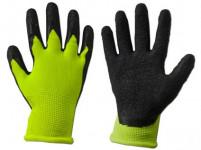 rukavice LEMON latex 2 - VÝPRODEJ