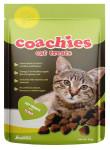 Coachies pamlsek pro kočku - tuňák 65 g