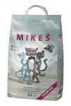 Mikeš Premium Podestýlka kočka pohlc. pachu 10kg - VÝPRODEJ