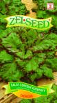 Seva Zelseed Salát letní - Dekor kadeřavý, listový, červený 0,7g - VÝPRODEJ