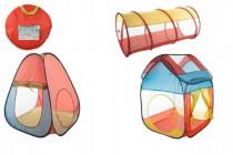 Set stany 2ks + tunel samorozkládací v tašce
