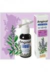Dr.Muller Pharma Anginal ústní sprej se šalvějí 30ml - VÝPRODEJ