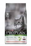 PRO PLAN Cat Sterilised Salmon 10 kg