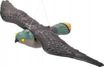 Plašič ptáků sokol 54 x 36 x v 9 cm Stocker