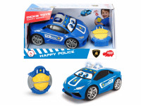 IRC Auto Happy policejní 27 cm