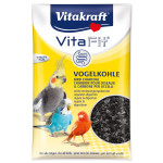 VITAKRAFT VitaFit VogelKohle (10g) - VÝPRODEJ