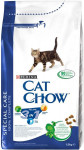 Purina Cat Chow Special Care 3 in 1 15 kg