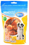 Duvo+ dog Mmmeatz! chicken & banana 100g