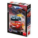 WD Cars3: Vítězné kolo 100XL neon