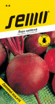 Semo Řepa salátová - Červená kulatá 3g