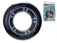 Kruh nafukovací pneumatika 91cm