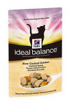 Hill's Ideal Balance Feline kaps. Adult Chicken&Vegetable 85 g