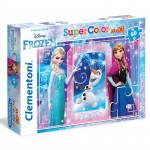 Puzzle Maxi Ledové Království 60 dílků