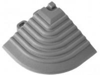 lišta rohová k FLORCO CLASSIC plastová, ŠE (4ks)