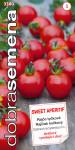 Dobrá semena Rajče tyčkové třešňové - Sweet Aperitif 15s