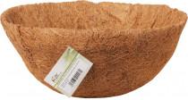 Vložka kokosová 30 cm - do závěsného košíku