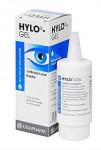 Hylo-gel zvlhčující oční kapky 10ml