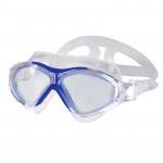 Spokey VISTA JUNIOR Plavecké brýle průhledné modré