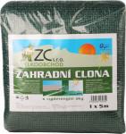 Clona zahradní 65% - 5 x 1 m zelená