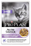 PRO PLAN Cat kaps. Junior Turkey 85 g