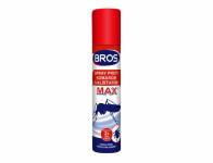 Repelent BROS MAX sprej proti komárům a klíšťatům 90ml