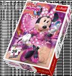 Puzzle Gigant 36 dílků Minnie