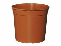 Květník ECO plastový terakota 21cm 4,4l