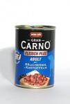 Animonda GranCarno dog konz. - uzený úhoř, brambory 400 g